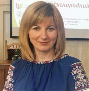 Мокрицька Анна поліграфолог