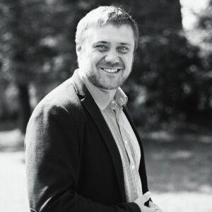 експерт-поліграфолог Олег Ясінський